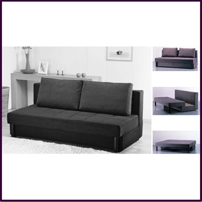 Carrara Sofa Bed - Fabric