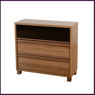 Sandringham 3 Drawer Chest
