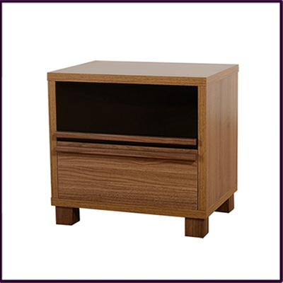 Sandringham 2 Drawer Bedside Chest