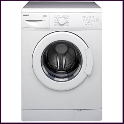 BEKO WM5100W Washing Machine - £259