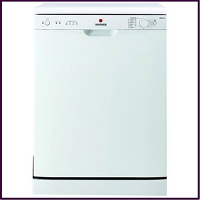 HOOVER HED6612 Dish Washer - £299
