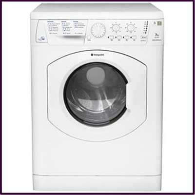 HOTPOINT WDL540P Washer Dryer - £449