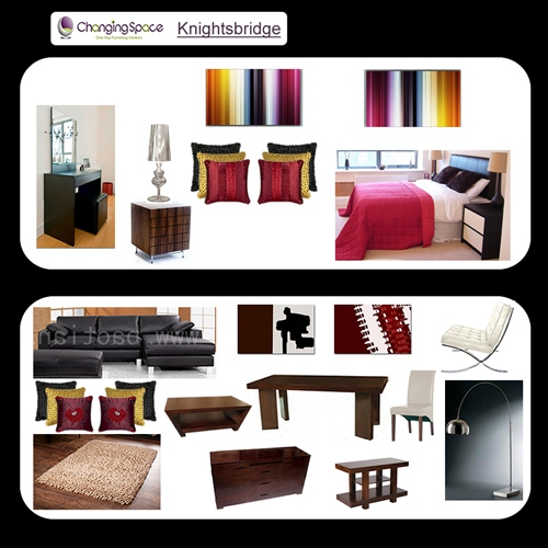 Knightsbridge Furniture Package