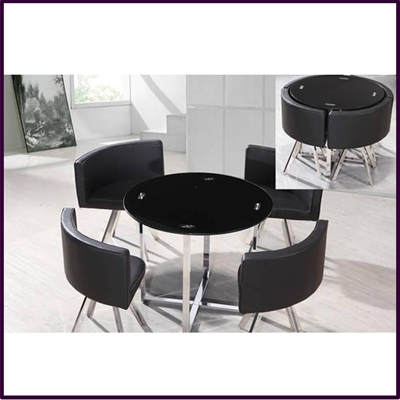 The Spectrum 4 Seater Dining Set