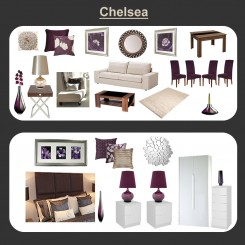 chelsea furniture package