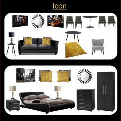 icon furniture package