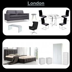 london furniture package