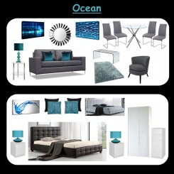 ocean furniture package