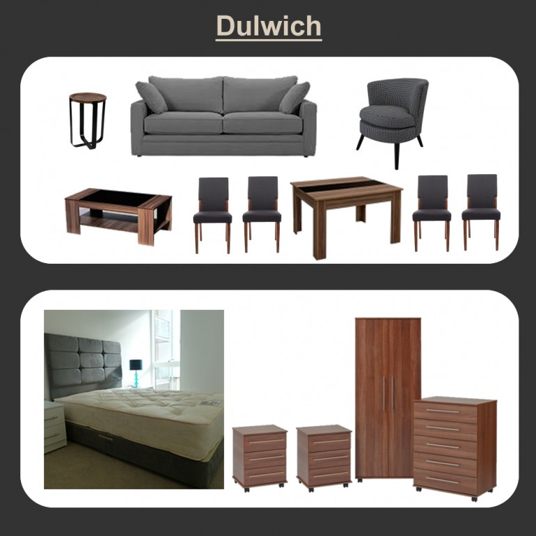 Dulwich furniture package
