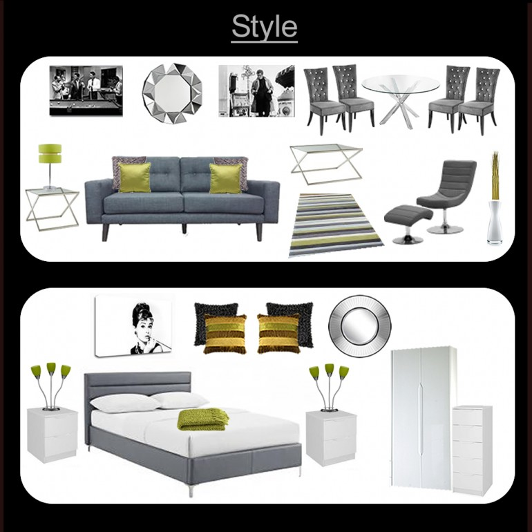 Style Furniture Package