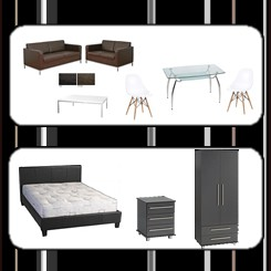 HMO Furniture Packages